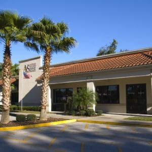 Affiliated Veterinary Hospital