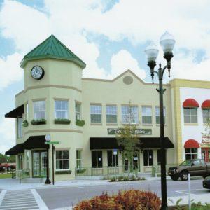 Avalon Office Building
