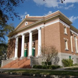 Broadway Methodist - Orlando