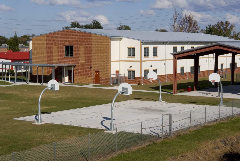 Chickasaw Elementary School