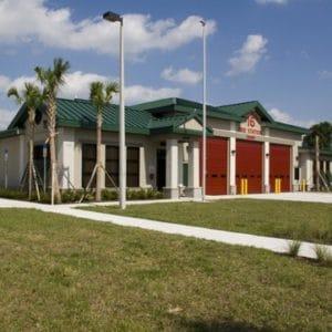 City of Orlando - Firestation #16
