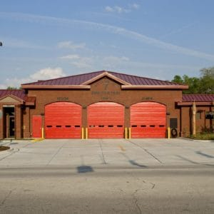 City of Orlando - Firestation #7