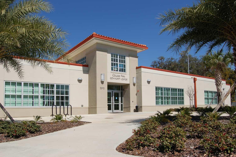 College Park Community Center