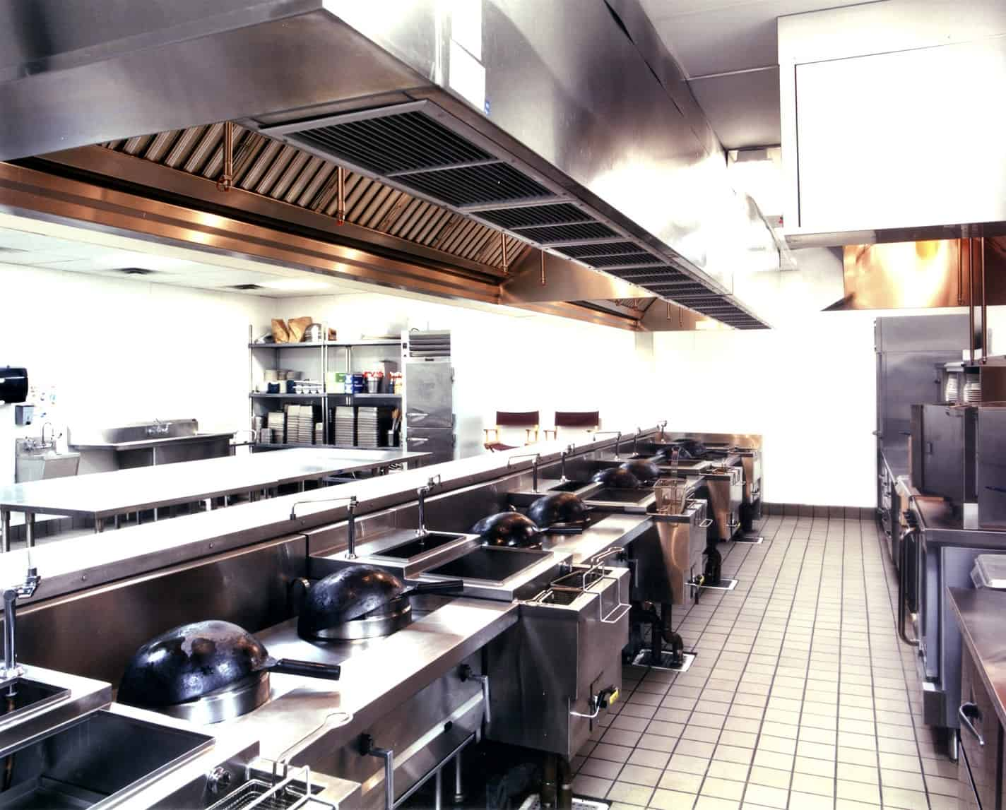 Darden Restaurants Culinary Center