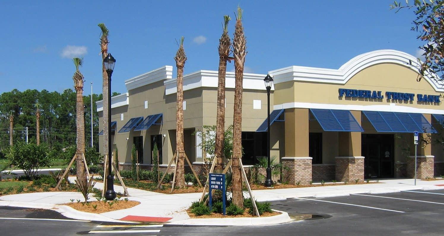 Federal Trust - Palm Coast