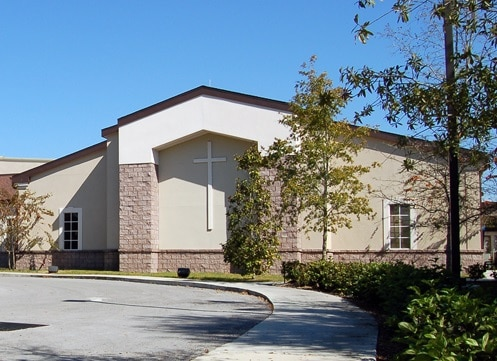First Baptist Church of Mt. Dora