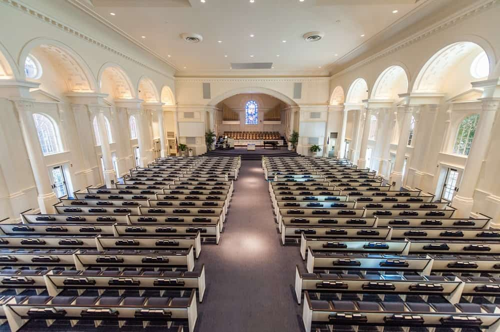First Presbyterian Church of Orlando