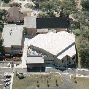 First United Methodist Church - Clermont