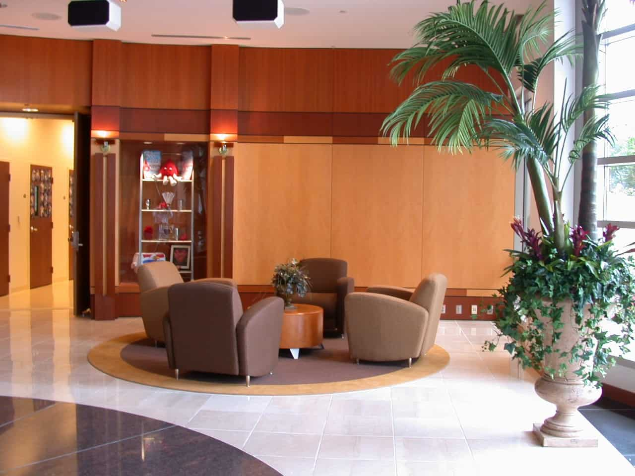 Florida's Blood Centers Corporate Headquarters
