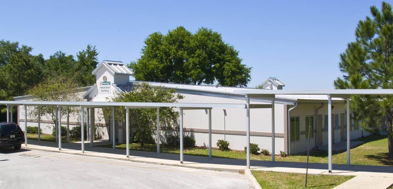 JH Bridges Headstart Facility