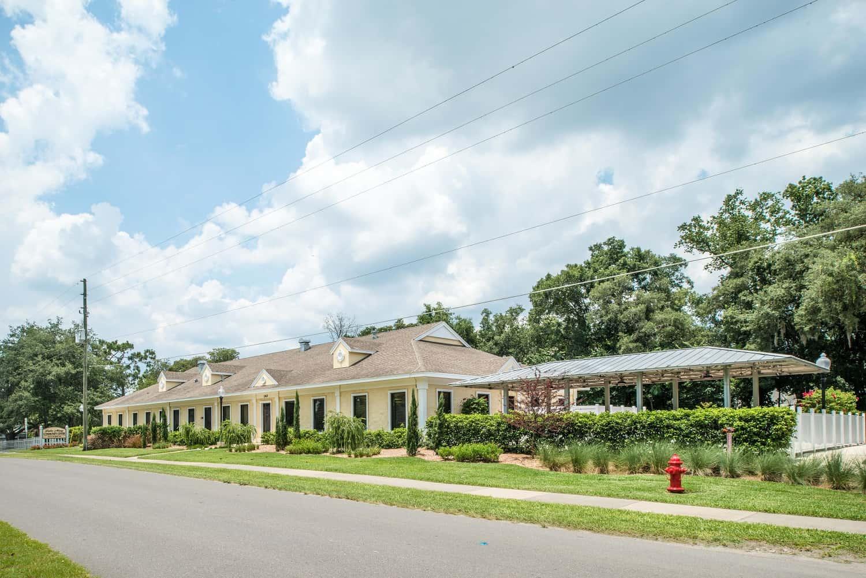 Lake Mary Community Center