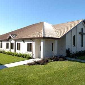 Lake Square Presbyterian Church