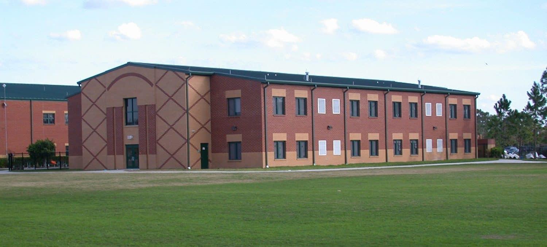 North Lake Park Elementary School