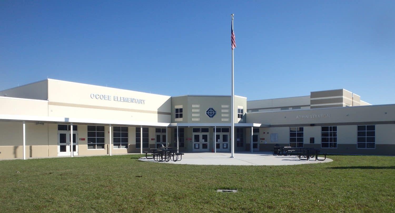 Ocoee Elementary School