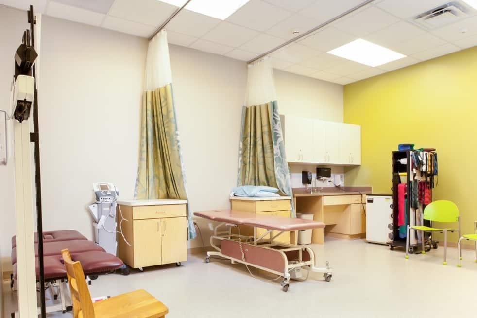 Orlando Health - Pediatric Rehabilitation Medical Facility