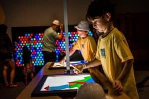 Orlando Science Center Kids Town