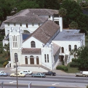Park Lake Presbyterian Church