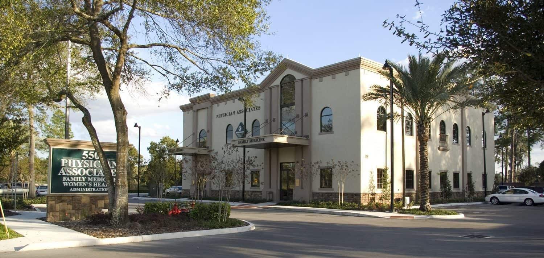 Physician Associates - Longwood Medical Facility