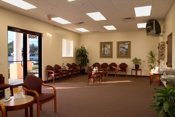 Physician Associates - Oviedo Medical Facility
