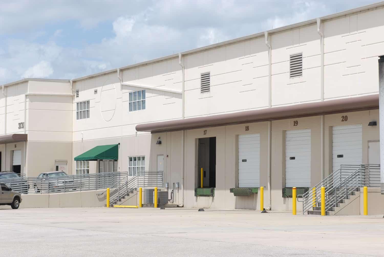Pineloch Warehouse