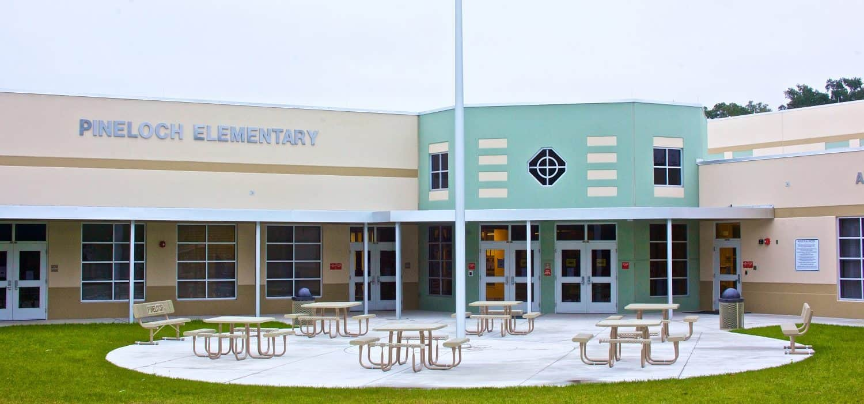 Pinelock Elementary School