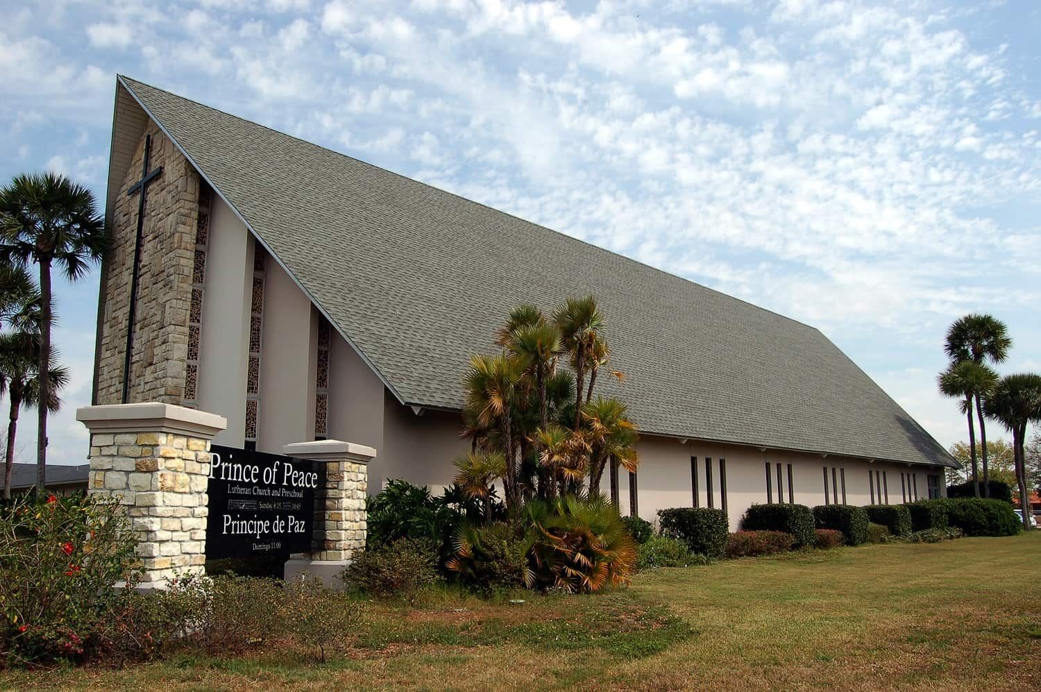 Prince of Peace Lutheran Church