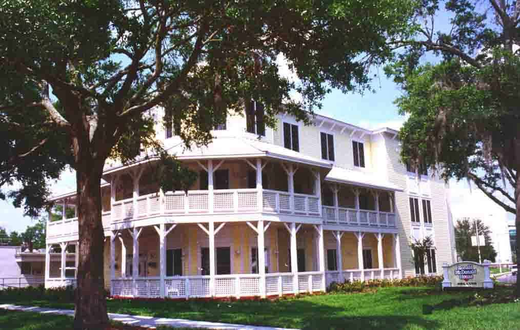 Ronald McDonald House - Florida Hospital
