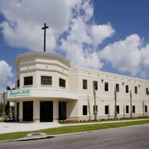 Shiloh Baptist Church Worship & Activity Center