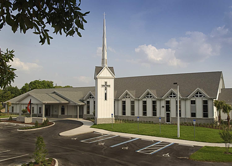 Tavares United Methodist Church