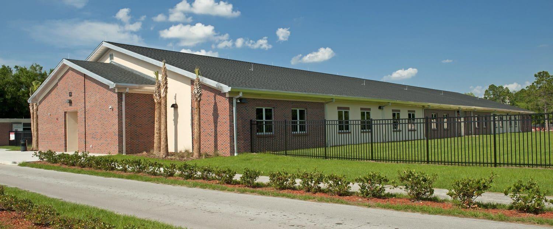 Thacker Avenue Elementary School