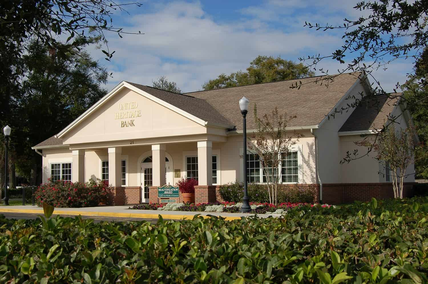 United Heritage Bank Apopka
