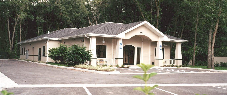 Veterinary Emergency Clinics of Central Florida