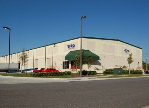 Viking Supply at Ocoee Business Park