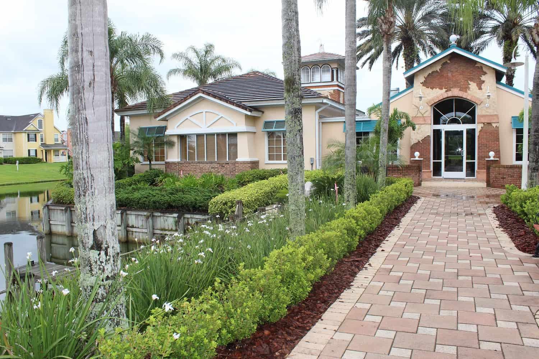 Vista Lakes Community Center
