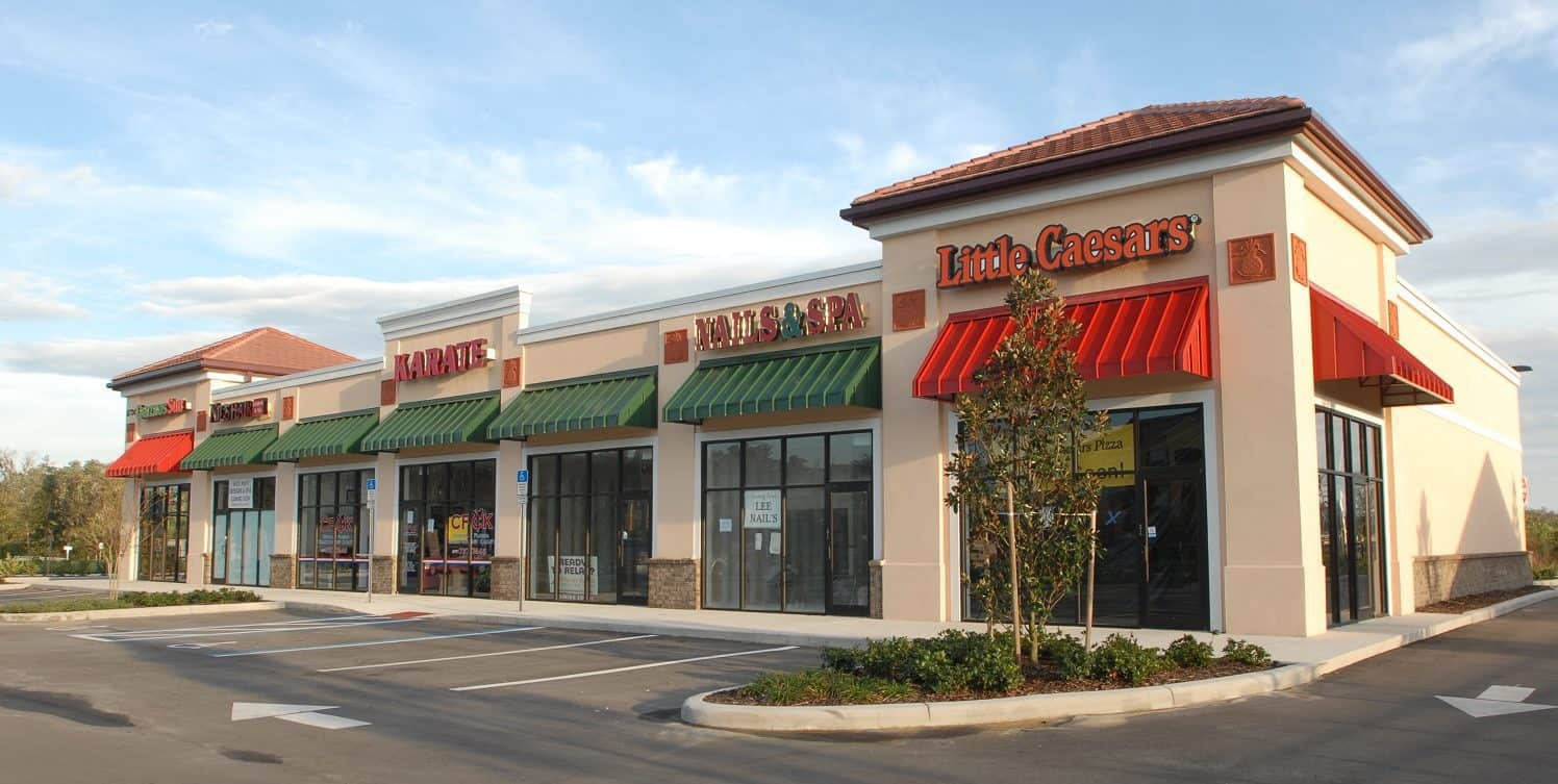 Vista Lakes Towne Center