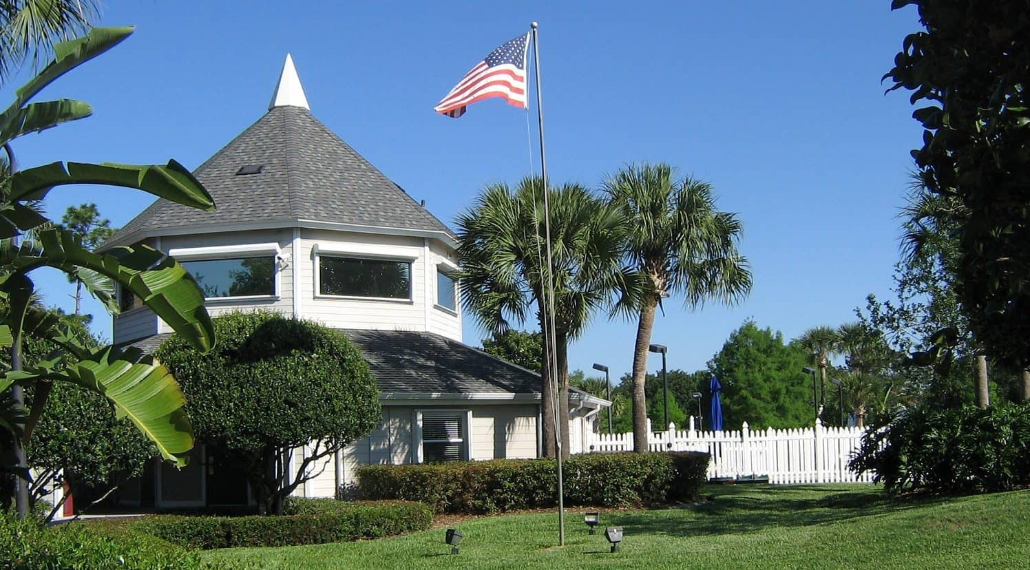 Waterford Lakes Community Center