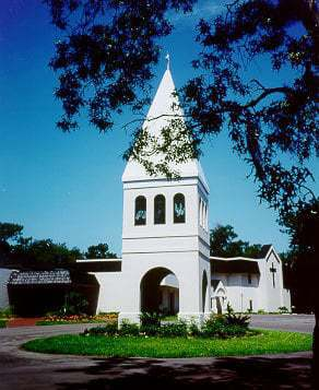 Wekiva Presbyterian Church