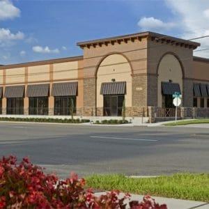 Crossman Retail Center