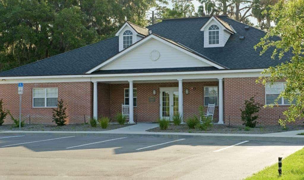Florida Methodist Children's Homes
