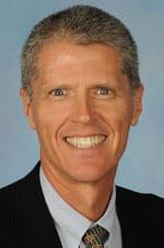 Joe O. Robertson Vice President