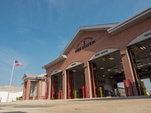 Orlando Fire Station 2