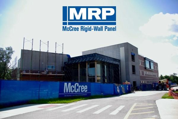 McCree Rigid-Wall Panel