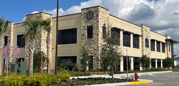 McCree Healthcare Project West Orange Health District